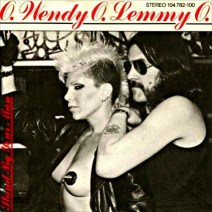 wow and lemmy