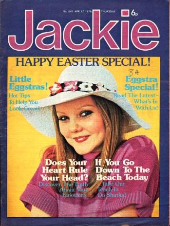 Jackie Apr76