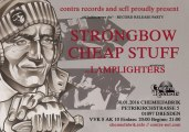 2016-01-30 Chemo Strongbow Cheap Stuff Lamplighters