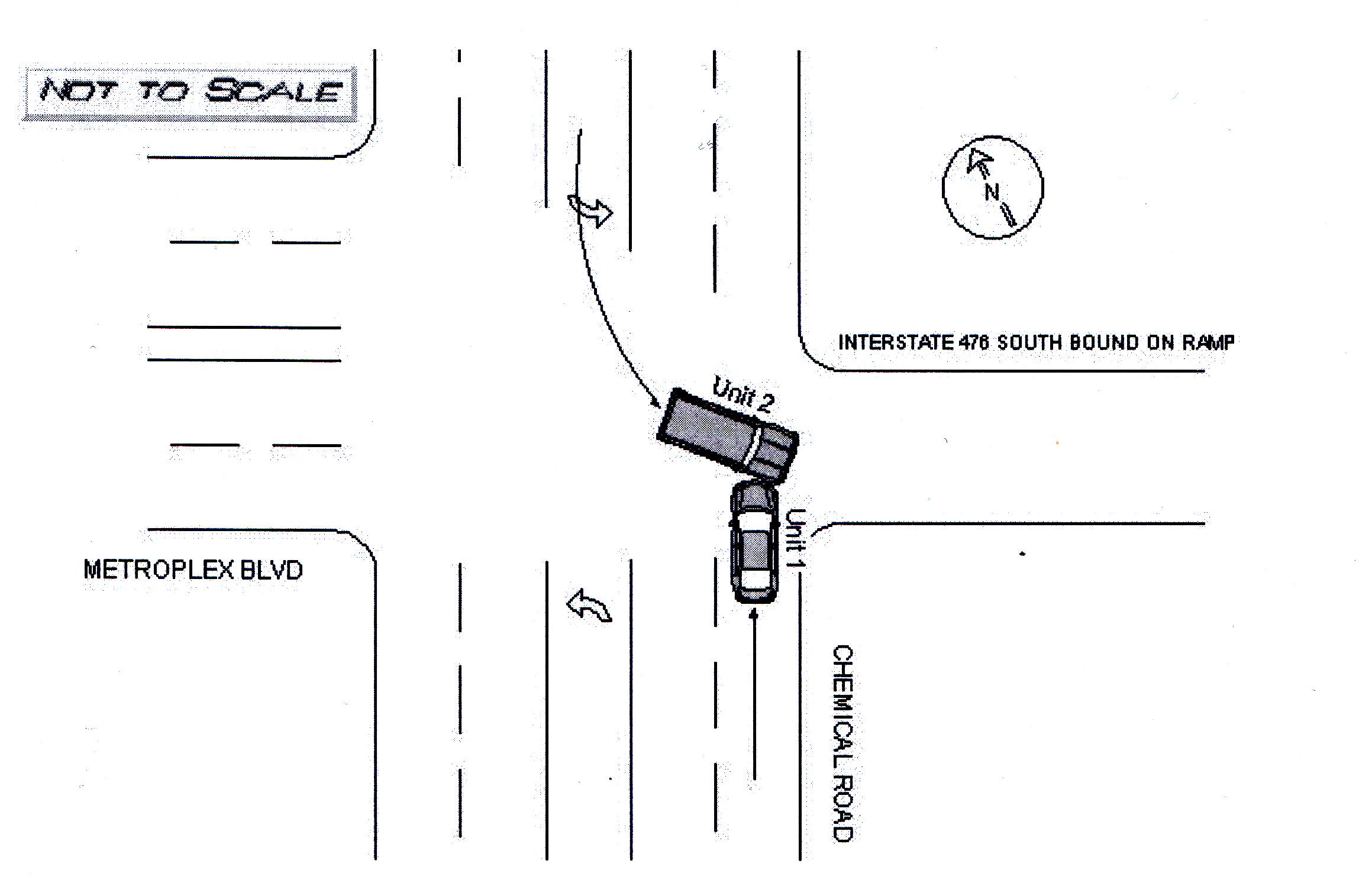 Diagram Accident