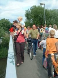 Fährmannsfest 2006