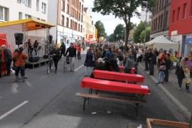 Deisterstraßenfest