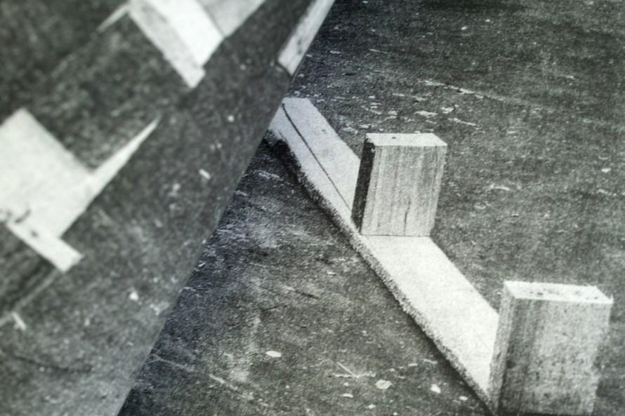 Péter Puklus: How to Dismantle a Pallet, 2018. Photo: Punkt.