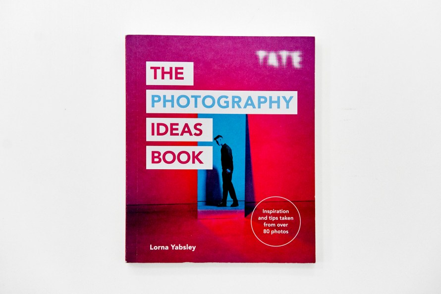 Lorna Yabsley: The Photography Ideas Book, 2019. Fotó: Kiss Imre