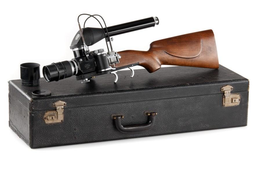 Leica Gun Rifle (www.leitz-auction.com)