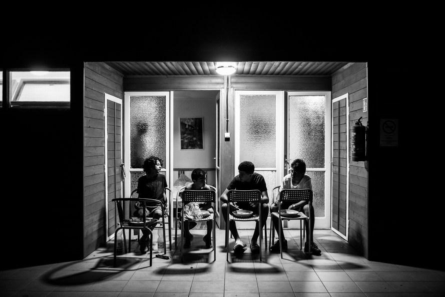 "Photo: <b>Márton Mónus</b>: From the series ""90 minutes"""