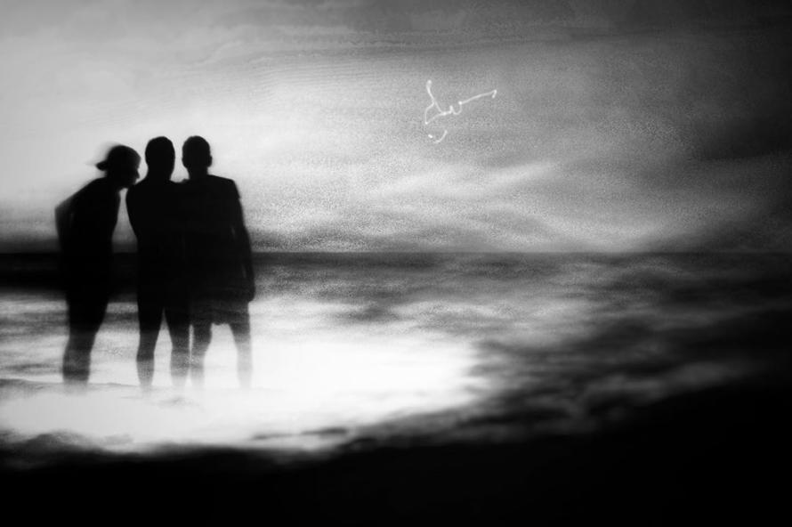 Fotó: <b>Souad Mani Sousse and Hakim Harzaoui</b>: Immanence, 2020<br> © Souad Mani Sousse y Hakim Harzaoui