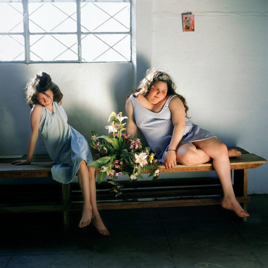 Fotó: © Alessandra Sanguinetti, Magnum Photos