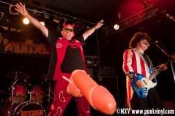 RF6 - The Meatmen