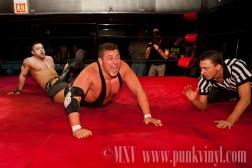Colt Cabana vs. Davey Richards
