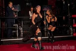 Melanie Cruise vs. Sassy Stephie
