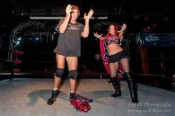 Dany Only vs. Tracy Smothers