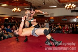 John Skyler vs. Jackson James