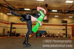 Sean Mulligan vs. Cobra