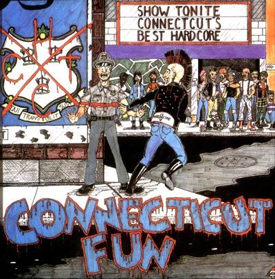 CT Fun CD