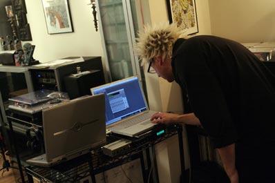 LFCM november recording