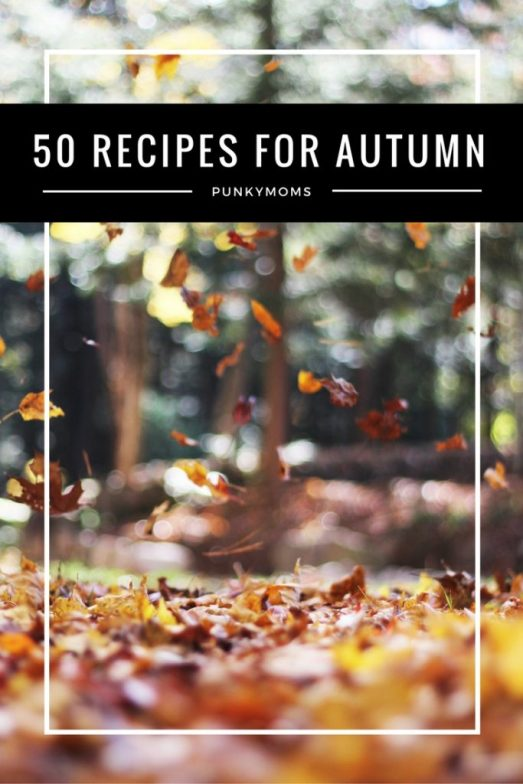 50 Autumn Recipes To Try And Not One Of Them Has Pumpkin. Here are 50 ways to bring autumn goodness to the table without pumpkin. Let pears, apples, beets, Brussel sprouts, eggplant, and other squashes take the spotlight.