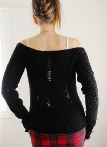 Gothic Granny Couture 3