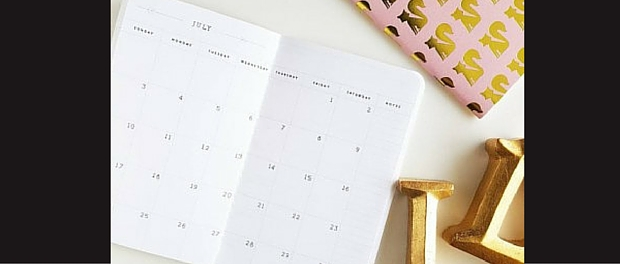 Our planner picks to help run your mom business