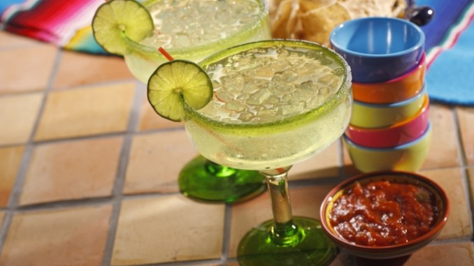 It's National Margarita Day! Come celebrate and try out these 5 margarita recipes today! Guaranteed to make your Monday so so much better!