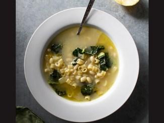 homemade soup recipes vegetarian