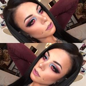 Makeup Artist - Creative Mothers Feature