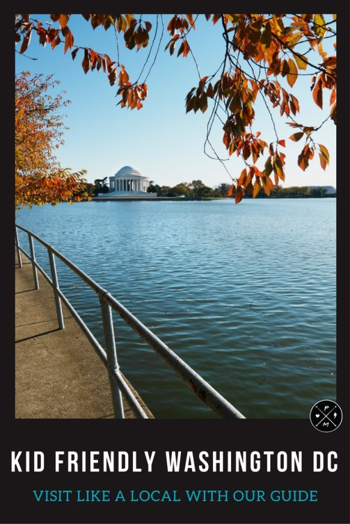 Visit Washington D.C. with the kids with our brand new Punky Moms City Guide. Explore the nation's capital like a local. The perfect family trip with so much to do. Our guide has the best eats, attractions and neighborhoods to hang in.