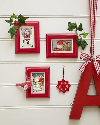 10 Cool Ideas To Recycle Your Old Christmas Cards