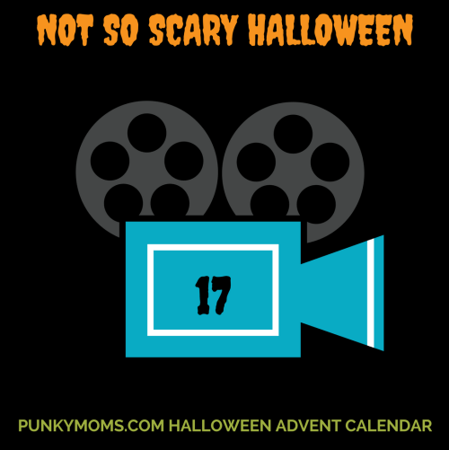 Julia's list of ten kid-friendly Halloween movies, compiled in order from youngest to oldest audience. Kid tested and approved and sure to leave your littles nightmare free.