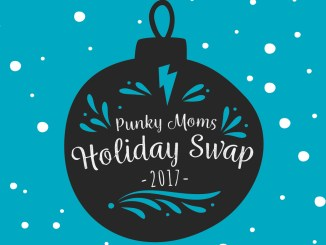 The Secret Santa holiday swap is here! Something To Wear, Something To Eat, Something Decorative, A Random Treat. No more, no less.