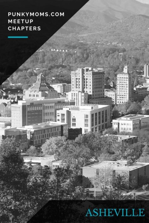 Come and find out about Asheville with our mini city guide and plan local meets with alternative parents. Share local info & get to know your locals in the area! This chapter covers This chapter covers Asheville, Black Mountain, Hendersonville, Waynesville, Canton, Biltmore Village, Fletcher, Enka, Fairview, Arden, Leicester, Montreat, Swananoa, Weaverville & Woofin