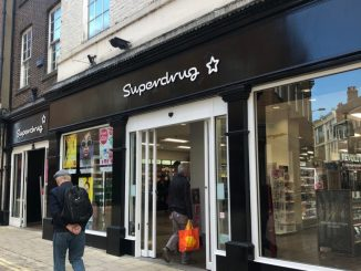 Superdrug Beauty Studio York - Brow Threading Review