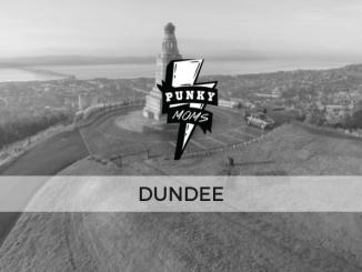This Punky Moms Chapter covers Dundee City, Angus, Perth & Kinross, Fife, Aberdeen.  If you are within 2 hours, this is the alt parenting group is for you.