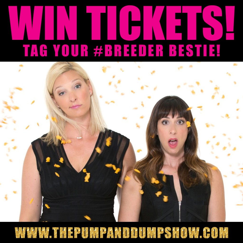 The Pump and Dump Show - Fort Lauderdale