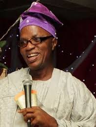 """I am not your dean of students"" – says Professor Ajuwape"