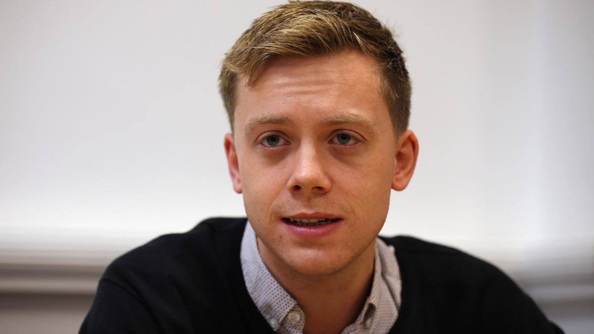 Opinion: Laugh if you like. But we need satire more than ever│Owen Jones
