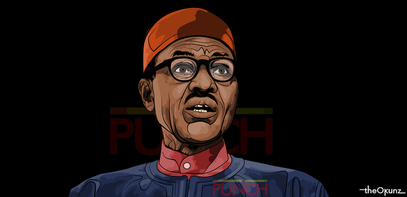 Dear Baba… an open letter to President Buhari