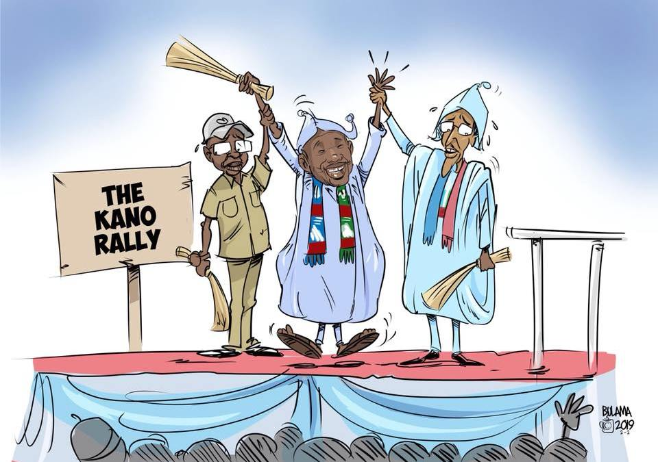 Deaths in the city: What's gwan inna this our Kano?