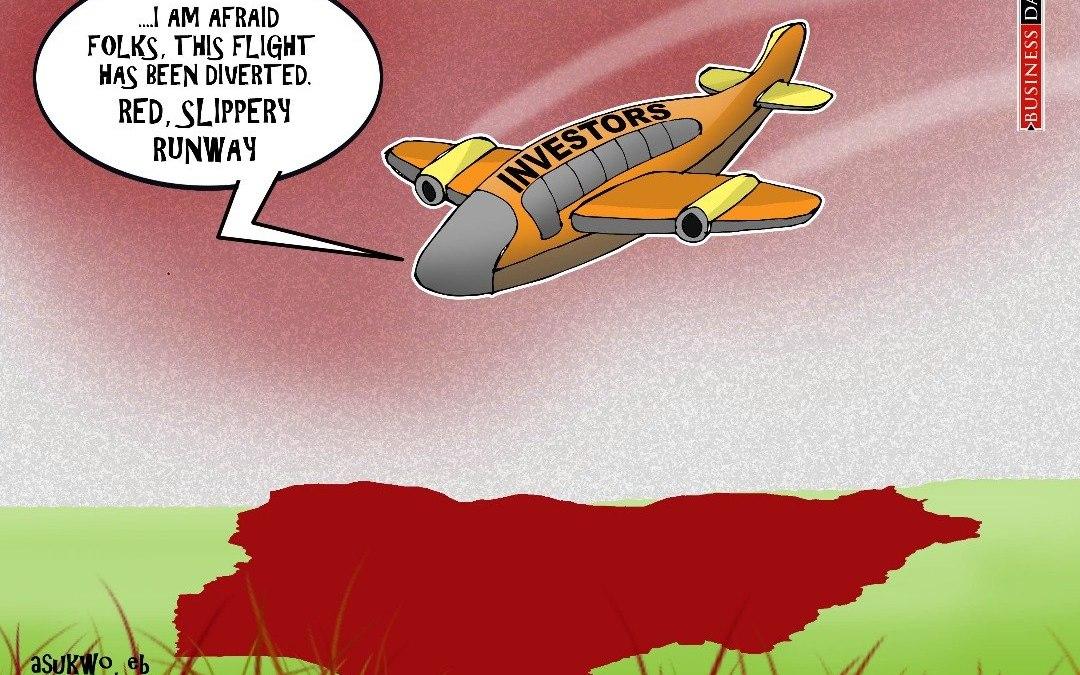 Nigeria Airways of blessed memory