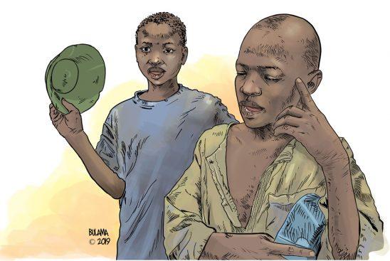 Open letter: A courageous Almajiri queries President Buhari