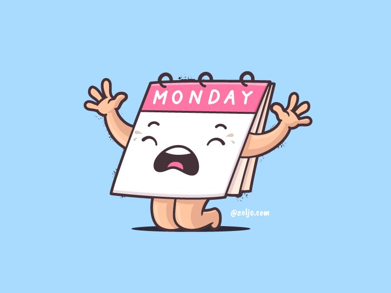 Bring Back Our Mondays (#BBOM)!