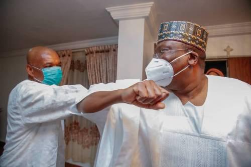 No money, no influence… Success in Nigeria? No way!