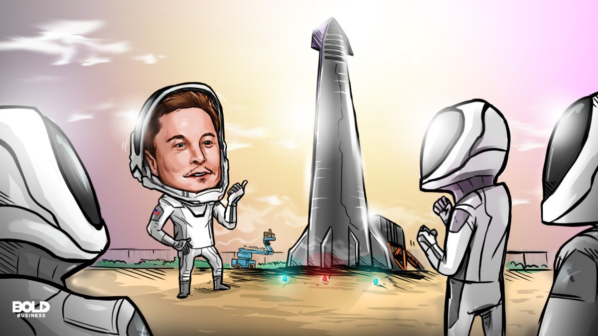 Fuel scarcity, power cut: Things that could go wrong with a SpaceX launch in Nigeria