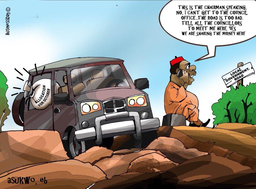 Liturgies of good governance