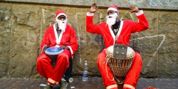 The many ways Nigerians are having a Merry Christmas in 2020