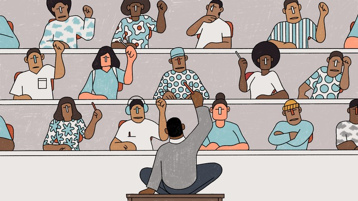 How to be a lecturer in Nigerian universities