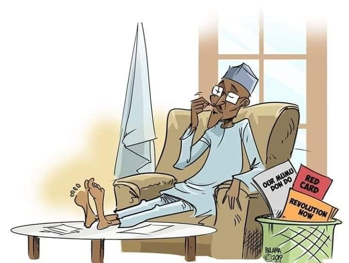 Nigeria's many good news: A brief commentary