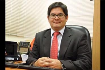 Para el próximo años estaría llegando Ministro del Interior, Carlos Basombrío. | Fuente: Rpp/Referencial