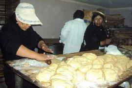 Más de 30 panaderías son informales y serán intervenidas antes de Navidad