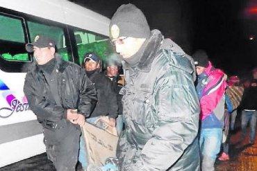 Puno: minero es hallado sin vida en el poblado La Rinconada